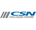CSN Collision Centre logo