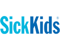 SickKids Hospital  logo